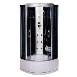 Гідробокс 265 RC 90x90 см високий піддон